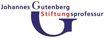 Logo: Stiftung J.G.Stiftungsprofessur